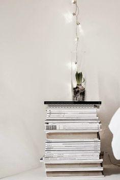 Ideas para guardar libros y revistas   Decorar tu casa es facilisimo.com