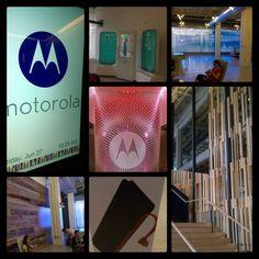 Visiting Motorola in Chicago