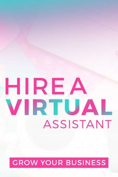 Are you a busy online entrepreneur, small business owner or blogger? See how you can save time and focus on the areas of your business you love, while delegating the rest to a virtual assistant. Through Gina's VA matchmaking service, you'll be personally