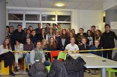 Portail de ressources CDI - Lycée polyvalent Saint-Paul   C'est fou ce qu'on fait au CDI !