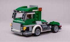 LEGO MOC 31113 Six In 0ne by Keep On Bricking | Rebrickable - Build with LEGO