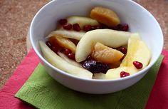 5 ételtípus, ami felvértez a hideg ellen Fruit Salad, Acai Bowl, Breakfast, Food, Acai Berry Bowl, Morning Coffee, Fruit Salads, Essen, Meals