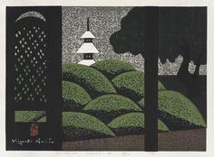 Kiyoshi Saito, Shisendo, Kyoto