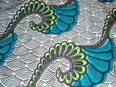 Peeking at Pearls: Ugandan Style # pattern