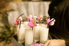 Stunning Margarita slushy's