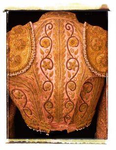 Matador's Jacket #Spain #Art #Jacket