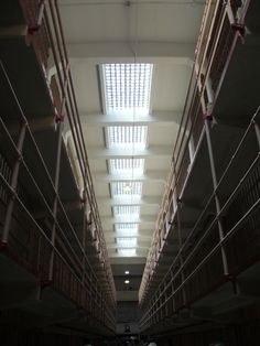 Alcatraz, such an interesting place to visit