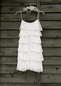 """DIY """"Flapper"""" Dress how to at: http://www.trashtocouture.com/2011/08/curtains-to-flapper-dress.html?m=1"""