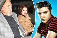 Priscilla Presley addresses 'romance' rumours with Tom Jones | Celebrity News | Showbiz & TV | Express.co.uk