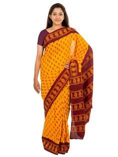The Chennai Silks - Cotton Saree - Brown (CCM-60): Amazon : Clothing & Accessories  http://www.amazon.in/s/ref=as_li_ss_tl?_encoding=UTF8&camp=3626&creative=24822&fst=as%3Aoff&keywords=The%20Chennai%20Silks&linkCode=ur2&qid=1448871788&rh=n%3A1571271031%2Cn%3A1968256031%2Ck%3AThe%20Chennai%20Silks&rnid=1571272031&tag=onlishopind05-21