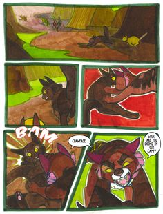 W:TS (Page 108) by Cushfuddled on @DeviantArt