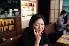 For Margaret Cho, Nothing Is Too Private for a Punch Line - NYTimes.com