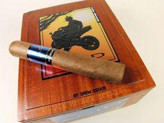 Acid Blue Line Kuba Grande Cigars