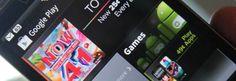Google Play implementará sistema próprio contra vírus, e estuda lista de desejos