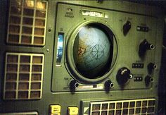 1960s military instrument console panel - Google Search