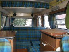 VW Campervan 1974, T2, Rust free California Import, LHD. Westfalia. | eBay
