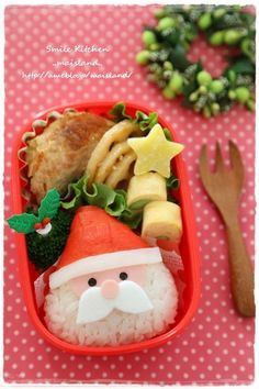 Kawaii Bento, Cute Bento, Bento Recipes, Baby Food Recipes, Planet Lunch Box, Toddler Meals, Kids Meals, Creative Food Art, Egg Recipes For Breakfast