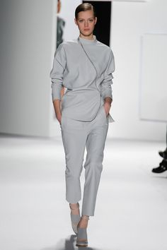Lacoste Fall 2013 RTW - Review - Fashion Week - Runway, Fashion Shows and Collections - Vogue - Vogue