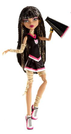 An overview of all Monster High Go Monster High Team! Dolls with images and all info. Monster High Beds, New Monster High Dolls, Monster High School, Monster High Birthday, Monster High Party, Ninja Turtle Birthday, Ninja Turtle Party, Love Monster, Barbie 80s