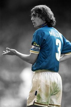 HBD Paolo Maldini #Italy #AC_Milan