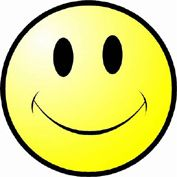 Smiley face was invented in 1963. I remember buying some earrings at a Billings strip mall. I think I lost one on the walk home.