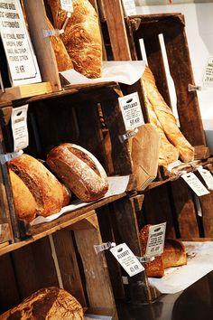 Guiden till Stockholms bästa bagerier » Café/Äta ute i Stockholm » Whatsupsthlm