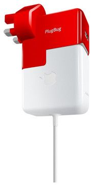 Twelve South PlugBug World Charger and Power Adapter.  Apple Store.  $44.95