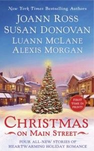 """When I started out to write """"The Christmas Gift,"""" I quickly realized that setting a story during the mad rush of the holidays takes more than """"verbally"""" tossing in a few strands of tinsel and calling it good. It's also more than piping in Christmas carols wherever my hero and heroine happen to be in the story."""