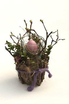http: // + Easter decoration table decoration + Spring + Easter arrangement + of + M … – Easter