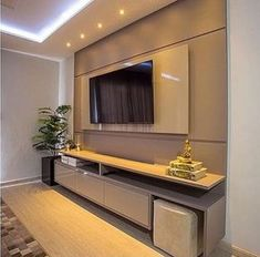 TV wall unit Designs is an essential part while designing your living room, Bedroom or tv room. Tv Stand Designs For Living Room have to be. Wall Unit, Living Room Tv, Living Room Tv Unit Designs, Tv Wall, Living Room Designs, Home, Living Room Cabinets, Tv Wall Unit, Room Design