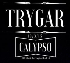 On the #turntables tonight at #CalypsoVB. 11th & the Boardwalk at the #VBoceanfront. Join us for #goodtimes! #dj #djtrygar #mixing #scratching  #turntablism by djtrygar http://ift.tt/1HNGVsC