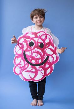 5 EASY WORLD BOOK DAY COSTUMES THAT COST LESS THAN £5! Mr Messy thisisladyland.com