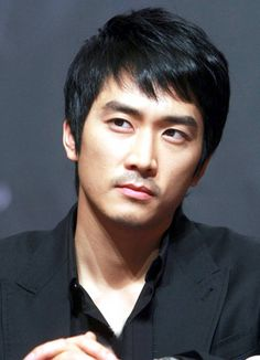 Seung Heon Song is a South Korean model and actor. He was born on October 5, 1976 in Suyuri, Seoul.