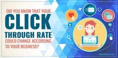 Did You Know That Your Click Through Rate Could Change According To Your Business?    Advanced Web Ranking performed a study on Google's organic click through rate (CTR) for February 2016. They found that the first position had the highest organic click-through rate among desktop users at 27.45. The second position had a CTR of 14.76 and the third had 9.1. #SEO #seotips #casestudy #CTR