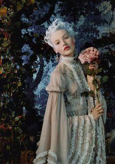 fairytales, queen, princess, villain, evil, prince, knight, fairy, elf, Mary Antoinette, fantasy..