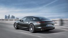 ​The second-generation Panamera Turbo packs a new chassis, active suspension, 550 horses and a fresh interior for $146,000​, while the ​440hp 4S will be yours for $99,990​.​