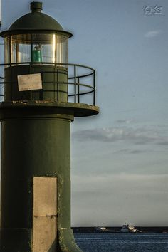 ~ old lighthouse ~ by Ferdinando De Stefano on 500px