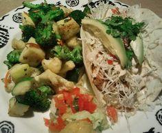 Jose Pepper's Corona shrimp tacos TO DIE!!