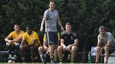 Juventus, tripletta in amichevole di Higuain