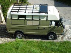 Vw Lt 35, Vw Bus T3, Vw T1, Volkswagen, Van Conversion Guide, Camper Conversion, Vw Lt Camper, Camper Van, Hiace Camper
