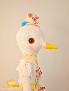 https://flic.kr/p/bW7i9w | bird | Summer the little white bird