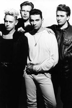 Depeche Mode - Black Celebration Tour. This was the first concert I was allowed to go to on my own. I've gone to every DM concert since!