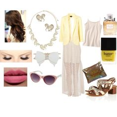 Saturday, created by jesenia on Polyvore