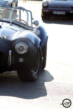 Contre jour Ac Cobra, Bmw, Vehicles, Rolling Stock, Vehicle, Tools