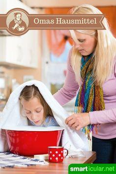 Mit bewährten Mitteln kannst du viele gesundheitliche Probleme sanft und natürlich behandeln. Die besten Rezepte aus Großmutters schlauem Buch.
