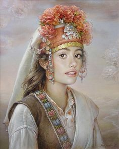 maria llieva art | Maria Ilieva art