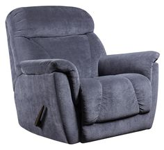 recliners flair power lay flat recliner by southern motion