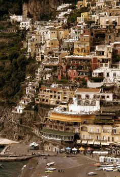stunning Positano   - Explore the World with Travel Nerd Nici, one Country at a Time. http://TravelNerdNici.com