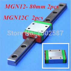 Linear guide MGN series for cnc parts Material: Model: linear guide and linear block Packing detail: linear rail linear block Dc Dc Converter, Cnc Parts, Brother Sewing Machines, Usb Flash Drive, Home Improvement, Gadgets, Shopping, Home Improvements, Gadget