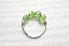 This+wire+wrapped+ring+tutorial+is+interesting+and+easy+to+follow,+and+it+won't+take+you+much+time.+Following+we+will+show+you+how+to+make+this+wire+wrapped+ring+with+pictures.